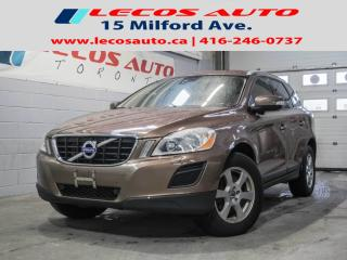 Used 2011 Volvo XC60 Level II for sale in North York, ON