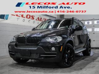 Used 2009 BMW X5 48i for sale in North York, ON