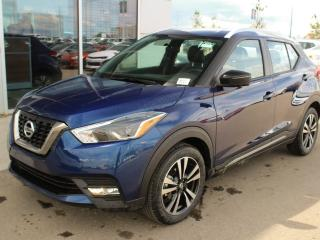 New 2019 Nissan Kicks BACK UP CAMERA BLUETOOTH for sale in Edmonton, AB