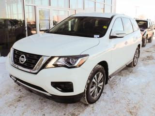 New 2019 Nissan Pathfinder S BACK UP CAMERA BLUETOOTH for sale in Edmonton, AB