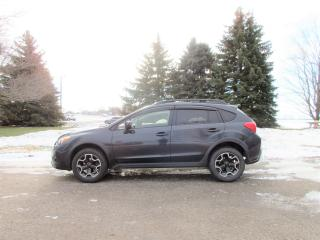 Used 2014 Subaru XV Crosstrek AWD 2.0 Premium H/B for sale in Thornton, ON