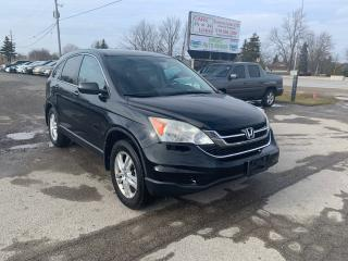 Used 2011 Honda CR-V EX for sale in Komoka, ON