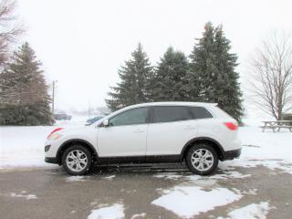 Used 2012 Mazda CX-9 GS V6 AWD- 7 PASSENGER for sale in Thornton, ON
