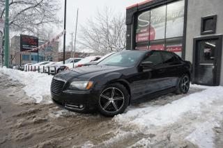 Used 2014 Chrysler 300 300S for sale in Laval, QC