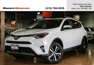 Used 2016 Toyota RAV4 AWD XLE - BACKUP|SUNROOF|BLINDSPOT|ALLOYS for sale in North York, ON