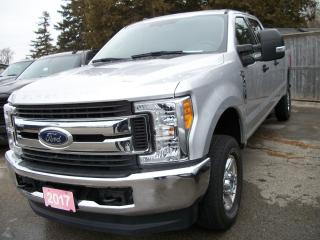 Used 2017 Ford F-250 XL for sale in Stratford, ON