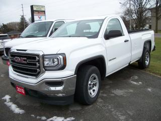 Used 2018 GMC Sierra 1500 SL for sale in Stratford, ON