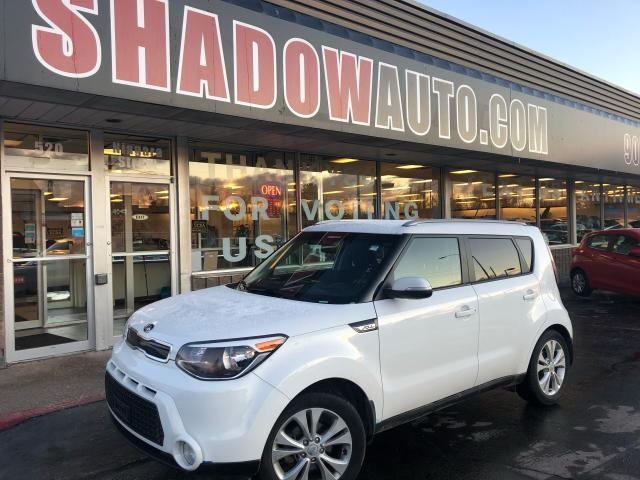 2014 Kia Soul NO PAYMENTS UP TO SIX MONTHS- BTOOTH-HSEATS