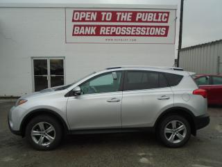 Used 2015 Toyota RAV4 XLE for sale in Toronto, ON