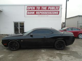 Used 2015 Dodge Challenger Scat Pack for sale in Toronto, ON