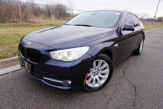 2011 BMW 5 Series EXECUTIVE PACKAGE / DVD'S / NO ACCIDENTS /STUNNING