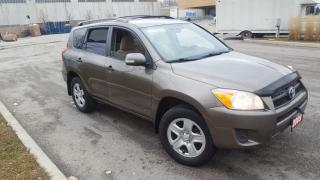 Used 2009 Toyota RAV4 4WD, Auto, 3/Y warranty available. for sale in Toronto, ON