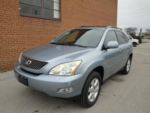 2004 Lexus RX 330 LEATHER/SUNROOF