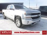 Photo of Silver 2016 Chevrolet Silverado 1500