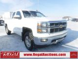 Photo of White 2015 Chevrolet Silverado 1500