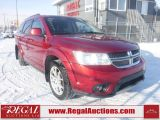 Photo of Red 2011 Dodge Journey