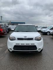 Used 2014 Kia Soul for sale in Scarborough, ON