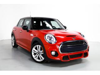 Used 2015 MINI Cooper Hardtop S   JOHN COOPER WORKS   6 SPEED   PANO ROOF for sale in Vaughan, ON