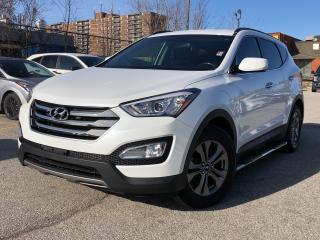 Used 2016 Hyundai Santa Fe Sport 2.4 for sale in Toronto, ON