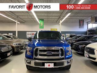 Used 2017 Ford F-150 XLT 4X4 *CERTIFIED!*|CREW CAB|BEDLINER|4X4|BACKUP| for sale in North York, ON