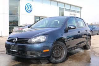 Used 2010 Volkswagen Golf for sale in Guelph, ON