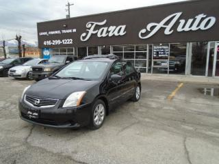 Used 2011 Nissan Sentra 2.0 SPORT for sale in Scarborough, ON