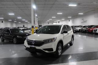 Used 2016 Honda CR-V AWD I REAR CAM I HEATED SEATS I KEYLESS ENTRY I CRUISE I BT for sale in Mississauga, ON