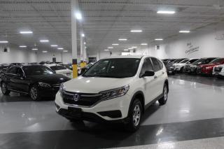Used 2016 Honda CR-V AWD I REAR CAM I HEATED SEATS I KEYLESS ENTRY I CRUISE I BT for sale in Mississauga, ON