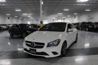 Used 2016 Mercedes-Benz CLA-Class CLA250 4MATIC I NO ACCIDENTS I NAVIGATION I SUNROOF I CAMERA for sale in Mississauga, ON