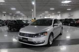 Photo of Silver 2013 Volkswagen Passat