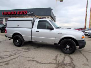 Used 2010 Ford Ranger XL AUTOMATIC 2.3L CERTIFIED 2 YEARS WARRANTY for sale in Milton, ON