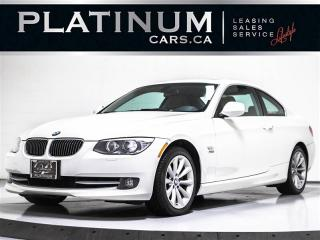 Used 2011 BMW 3 Series 335i xDrive, NAV, CAM, HEATED SEATS,COMFORT ACCESS for sale in Toronto, ON