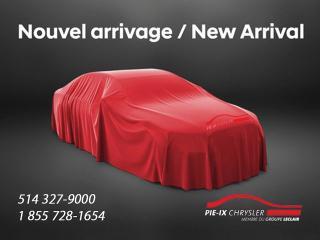 Used 2013 Dodge Grand Caravan for sale in Montréal, QC