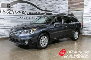 Used 2015 Subaru Outback for sale in Laval, QC