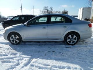 Used 2012 Volkswagen Jetta Modèle Comfortline 4 portes 2.0T TDI man for sale in St-Isidore, QC
