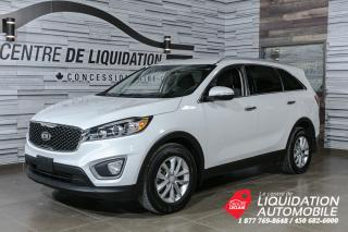 Used 2016 Kia Sorento LX for sale in Laval, QC