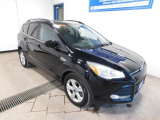 Used 2016 Ford Escape SE NAVI for sale in Listowel, ON
