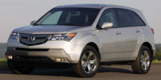 Used 2009 Acura MDX Base for sale in Thornhill, ON