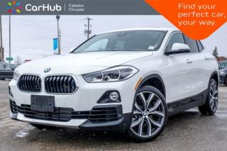Used 2019 BMW X2 xDrive28i for sale in Bolton, ON