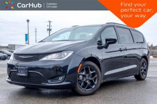 Used 2018 Chrysler Pacifica Touring-L Plus|Pano Sunroof|R-Start|Blind Spot|Leather|Heated Front And Rear Seats|18