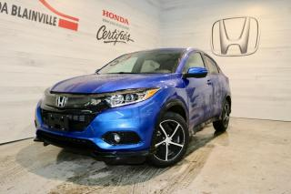 Used 2019 Honda HR-V Sport**AWD***Automatique*** for sale in Blainville, QC