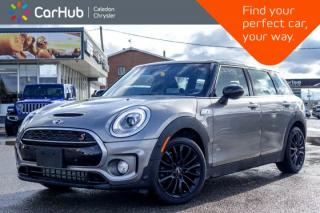 Used 2017 MINI Cooper Clubman S for sale in Bolton, ON