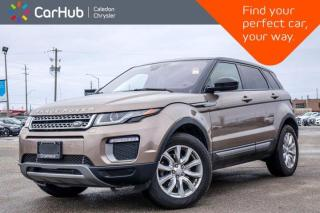 Used 2016 Land Rover Evoque SE 4x4 Panoramic Sunroof Bluetooth Backup Camera Heated Front Seats 18