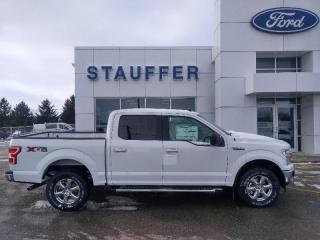 New 2020 Ford F-150 XLT for sale in Tillsonburg, ON