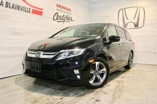 Used 2018 Honda Odyssey EX for sale in Blainville, QC