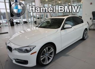 Used 2015 BMW 320 Berline 4 portes 320i xDrive, Traction i for sale in Blainville, QC