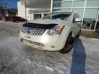 Used 2009 Nissan Rogue Traction intégrale, 4 portes S for sale in Trois-Rivières, QC