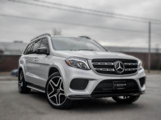 Used 2018 Mercedes-Benz GLS GLS 450 I NAV I Panoroof I B.spot I 360 cam for sale in Toronto, ON