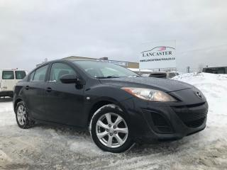Used 2010 Mazda MAZDA3 GS,GS for sale in Ottawa, ON