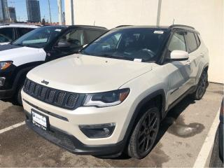 New 2020 Jeep Compass High Altitude for sale in Concord, ON